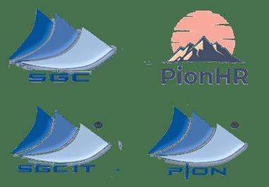 PionHR Logo